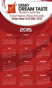 Custom-2-91x4-94-Promotional-Magnetic-Calendars-20-mil