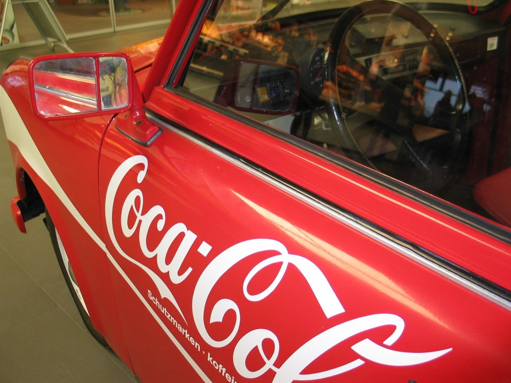 Top Advertising Ways using Your Vehicle