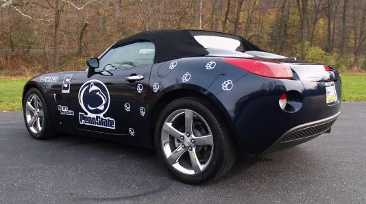 car magnet_sdsdesign.com