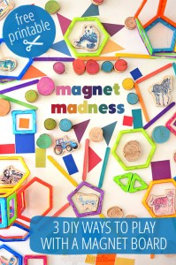 magnet madness-title