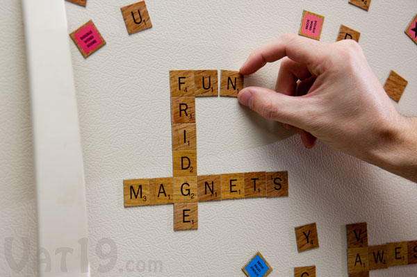 10 uses of promotional magnets for your personal occasion fridge