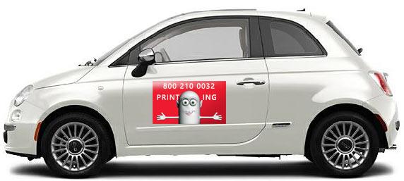www.printelf.com - car-magent
